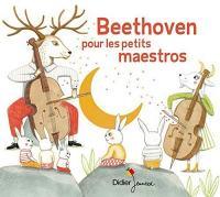 Beethoven pour les petits maestros |