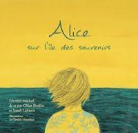 Alice sur l'île des souvenirs