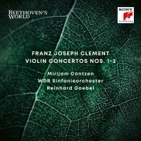 Concerto n.1 pour violon et orchestre, ré majeur