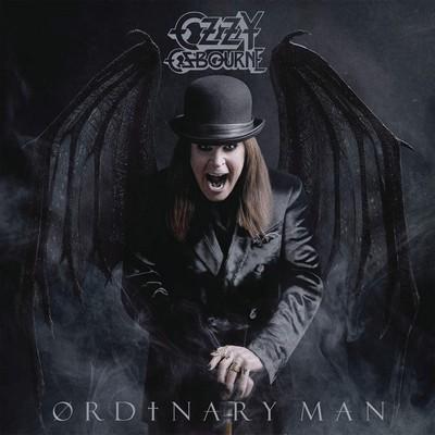 Ordinary man Ozzy Osbourne, comp. & chant Travis Scott, Post Malone, Elton John, chant