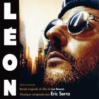 Léon : bande originale du film de Luc Besson | Eric Serra. Compositeur