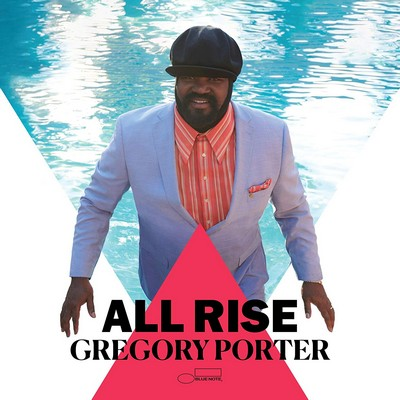 All rise Gregory Porter