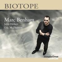 Biotope / Marc Benham, p. | Benham, Marc. Interprète