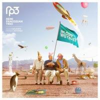 In odd we trust | Rémi Panossian Trio