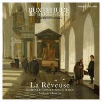 Cantates pour voix seule | Buxtehude, Dietrich (1637-1707). Compositeur
