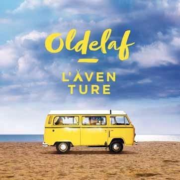 L'aventure Oldelaf, comp. & chant