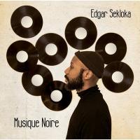 Musique noire | Edgar Sekloka