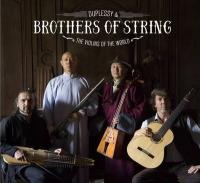 Brothers of string | Mathias Duplessy, Compositeur