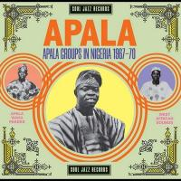 Apala groups in Nigeria 1967-70