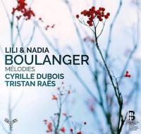 Mélodies / Nadia Boulanger | Nadia Boulanger