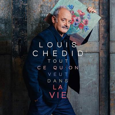 Tout ce qu'on veut dans la vie Louis Chedid, comp., chant, guit.