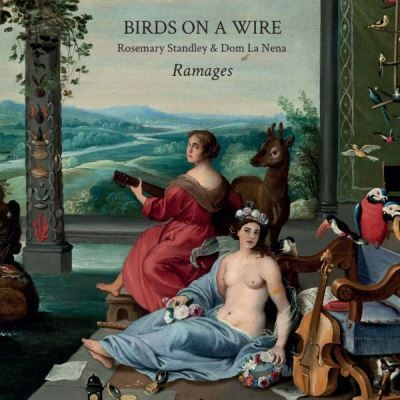 Ramages Birds on a Wire, ens. voc. & instr.