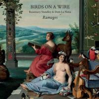 Ramages | Birds On A Wire