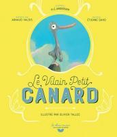 Le vilain petit canard | Héloïse Chouraki. Adaptateur