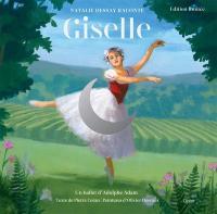 Giselle | Adam, Adolphe (1803-1856)