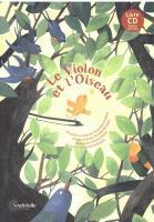 Le violon et l'oiseau