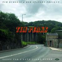 Tim peaks : songs for a late-night diner |