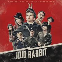 Jojo rabbit : B.O.F. / The Beatles, Lecuona Cuban Boys, Ella Fitzgerald... [et al.], interpr.  