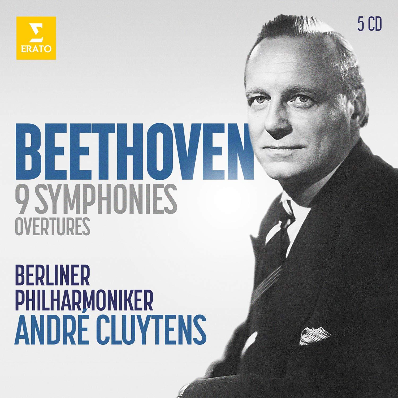 9 symphonies