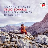 Cello sonatas | Strauss, Richard (1864-1949). Compositeur