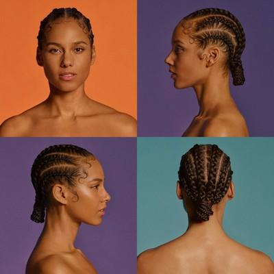 Alicia Alicia Keys