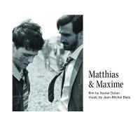 Matthias & Maxime : B.O.F. / Jean-Michel Blais, comp., p. | Blais, Jean-Michel. Compositeur. Interprète