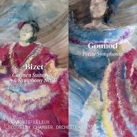 Carmen suite n° 1 et Symphonie n° 1 | Georges Bizet (1838-1875). Compositeur