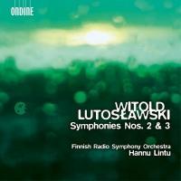 Symphonies n° 2 & 3
