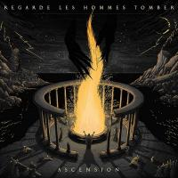 Ascension | Regarde Les Hommes Tomber. Musicien