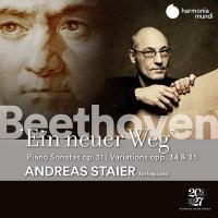 Ein neuer weg | Ludwig Van Beethoven. Compositeur