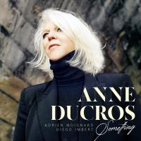 Something | Ducros, Anne (1959-....). Chanteur