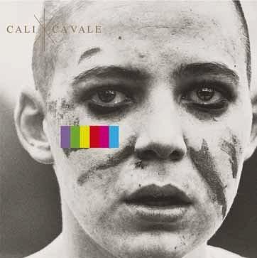 Cavale Cali, comp. & chant Tom Barman, guit. & chant Mathilda, chant