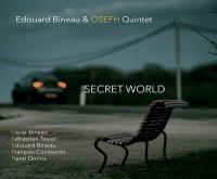 Secret world   Edouard Bineau