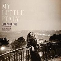 MY LITTLE ITALY | Como, Jean-Pierre - claviers, synth.