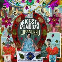Curandero | Orkesta Mendoza. Musicien