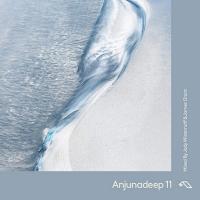 Anjunadeep 11 |  Wisternoff Jody, Arrangeur