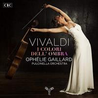 I colori dell' ombra | Vivaldi, Antonio (1678-1741). Compositeur