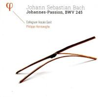 Johannes-Passion,  BWV 245 | Johann Sebastian Bach (1685-1750)