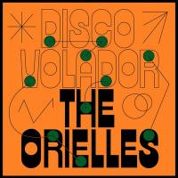Disco volador | Orielles (The). Musicien
