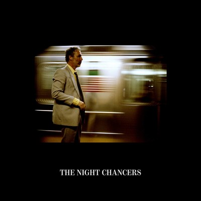 The night chancers Baxter Dury, comp. & chant