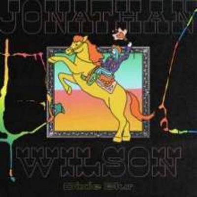 Dixie blur Jonathan Wilson, comp., chant, guit.