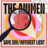 Same sun, different light |