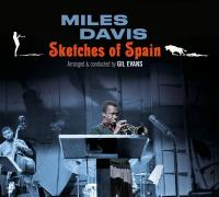 Sketches of Spain : Arranged & conducted by Gil Evans