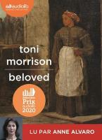 Beloved | Morrison, Toni (1931-....). Auteur