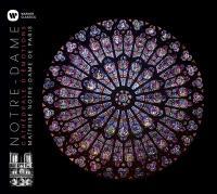 Notre-Dame, cathédrale d'émotions   Maîtrise Notre-Dame de Paris