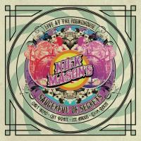 Nick Mason's saucerful of secrets : Live at The Roundhouse   Mason, Nick (1944-....)
