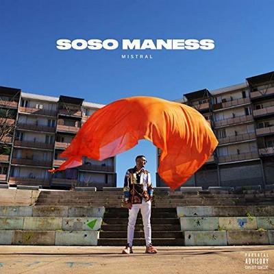 Mistral Soso Maness, Hornet la Frappe, Alonzo et al., chant