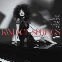 Women who raised me (The) | Springs, Kandace. Compositeur