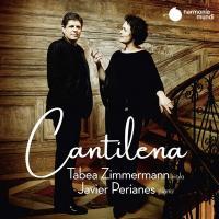 Cantilena | Zimmermann, Tabea (1966-....). Musicien