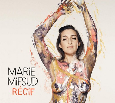 Récif Marie Mifsud, chant
